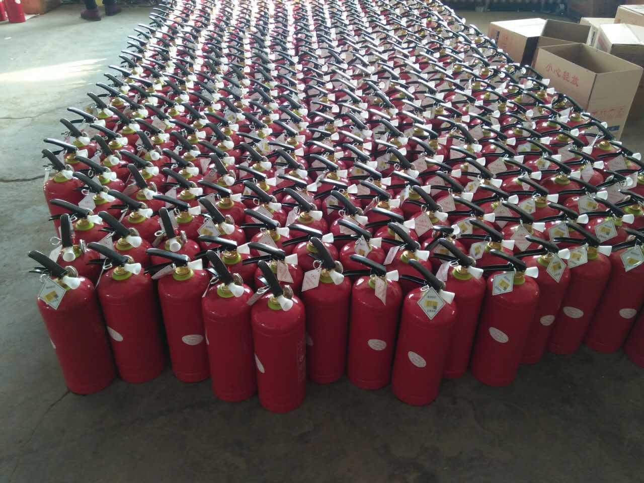 沈阳消防工程