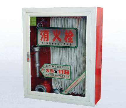 消防栓器材