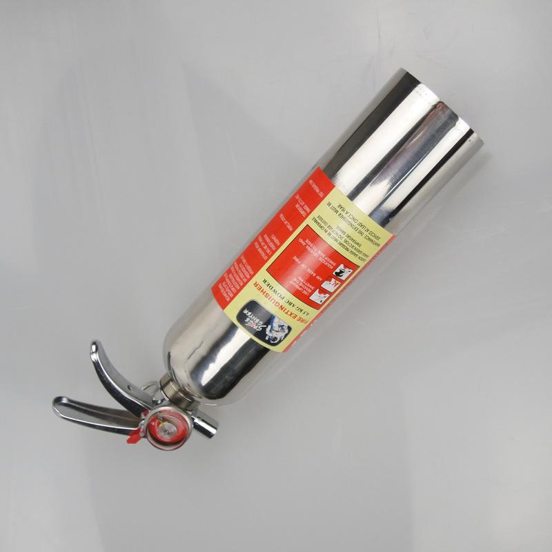 规格为5kg的ABC干粉灭火器